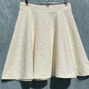 Disney Lauren Conrad Mickey Mouse Skater Skirt